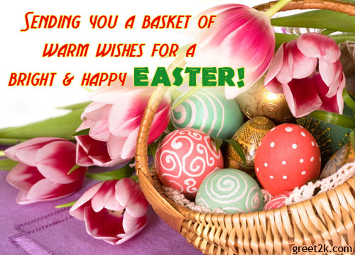 sending-wishes-for-easter