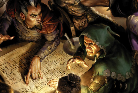 Minioficina de Literatura e Role Playing Game (RPG)