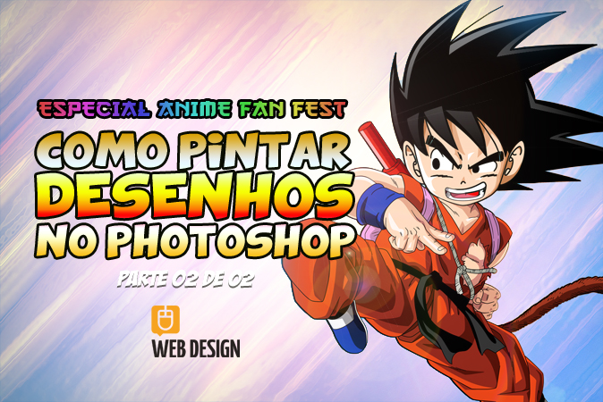 CAPA PINTURA NO PHOTOSHOP parte 02