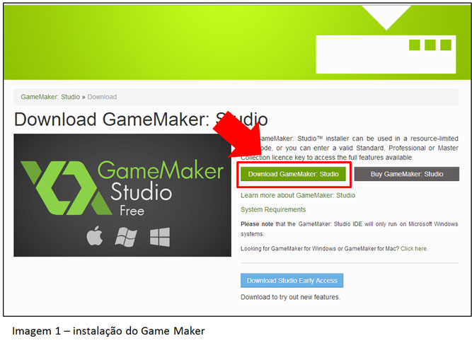 game maker studio master collection full version free download